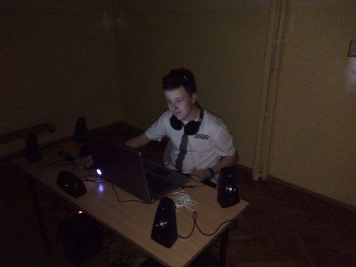 DJ Kuba
