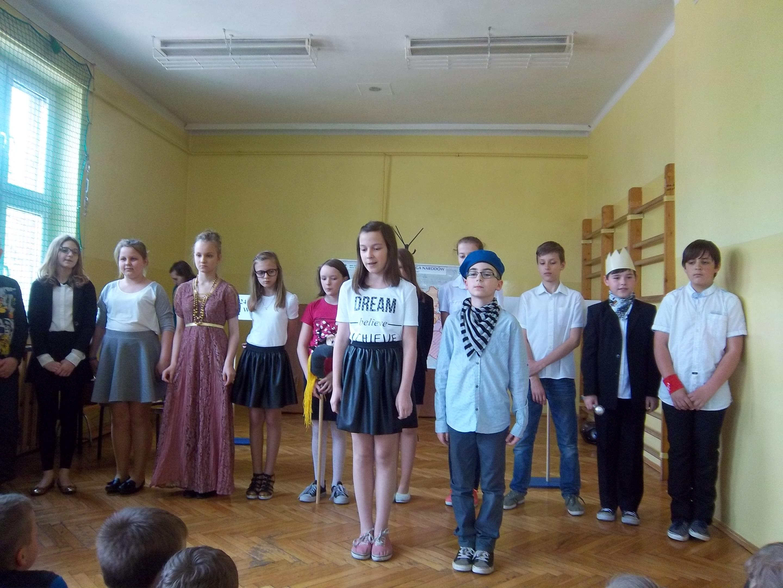 Młodzi aktorzy