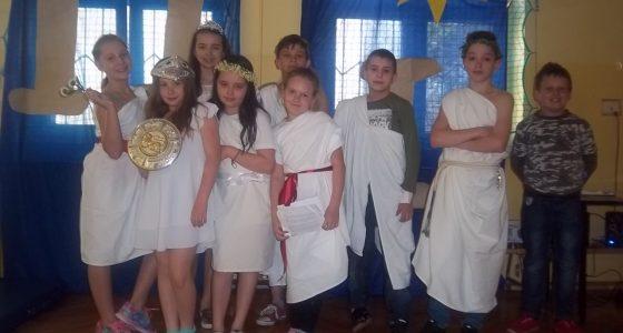 Greccy aktorzy