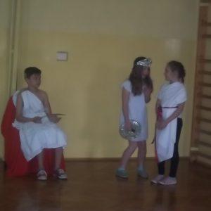 Konferencja Prometeusza z Ateną