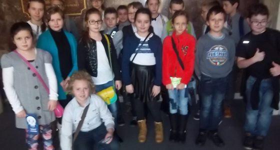 W Teatrze Zagłębia