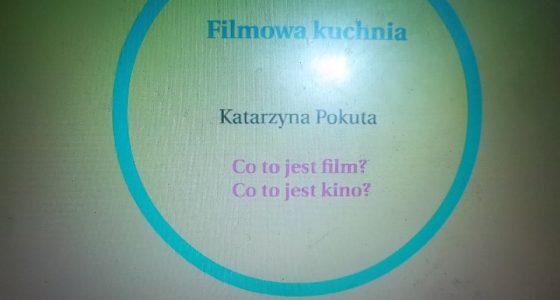 Filmowa kuchnia dla dzieci 1