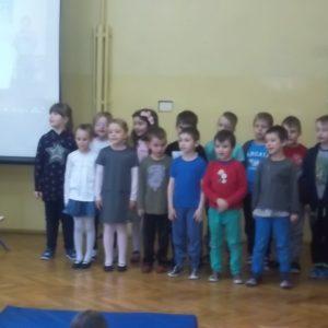 Piosenka przedszkolaków