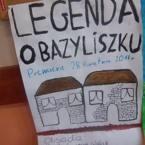 Plakat Szymona