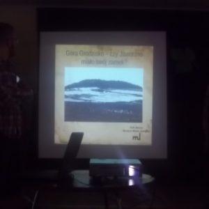 Prezentacja o górze Grodzisko
