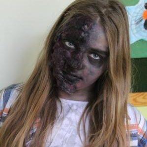 Magda, klasa 7