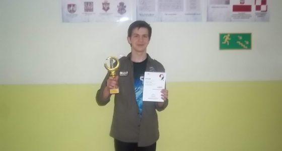 Zwycięzca konkursu